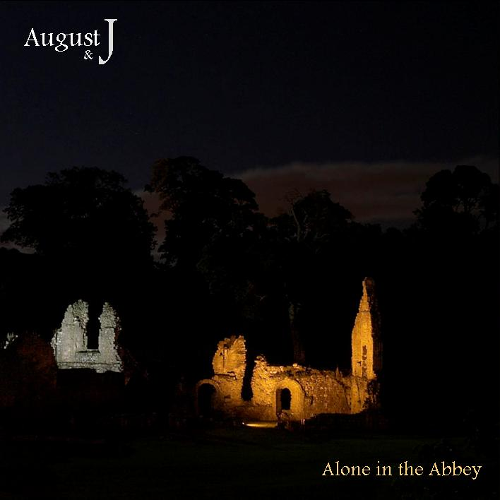 Alone in the Abbey (2009)