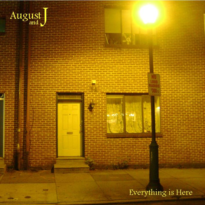 Everything Is Here (2010)